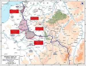 2nd Battle of Marne