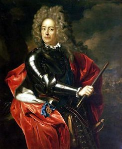 John Churchill Duke of Marlborough